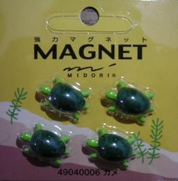 強力マグネット♪